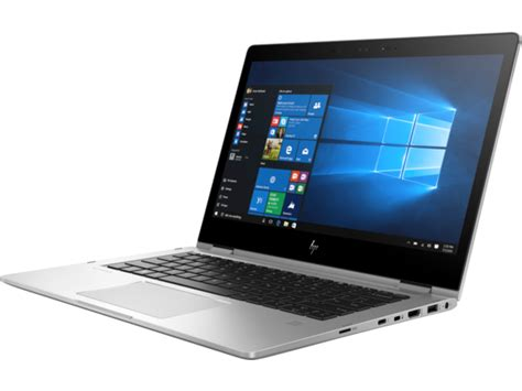 preview hp elitebook x360 takes business for a spin hp elitebook x360 thinnest laptop convertible laptops