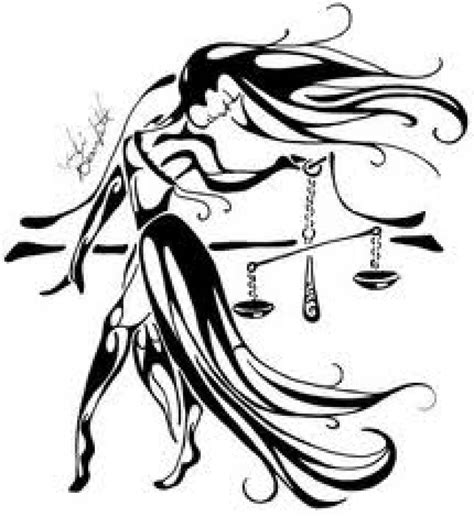 libra zodiac symbol tattoo design libra tattoos and designs page 107