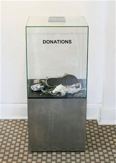 Donation Box Letter 1000 Images About Museum Donation Boxes On Donation Boxes Museums And Charity