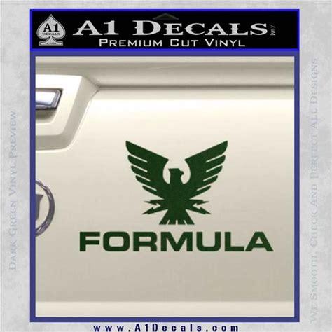 formula boats vinyl formula boats decal sticker d2 187 a1 decals