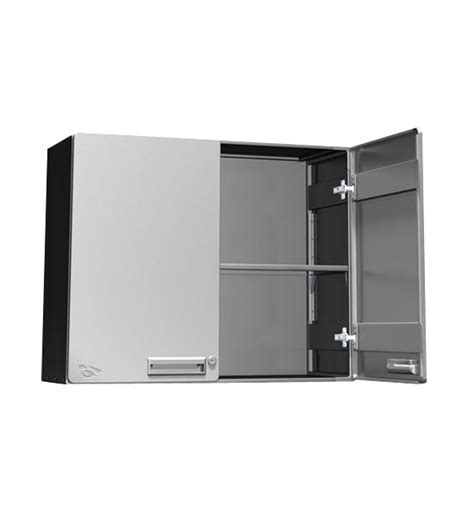 Steel Garage Cabinets by Steel Garage Cabinet 30x24x24 In Steel Garage Cabinets