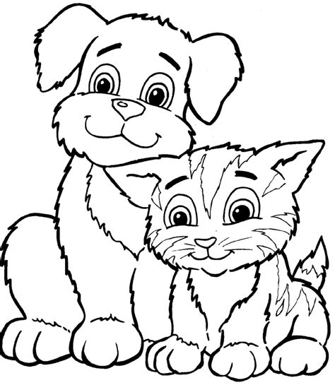 large print coloring book of kittens and cats a simple and easy kittens and cats coloring book for adults for stress relief and relaxation easy coloring books for adults volume 6 books coloring pages cat coloring pages color pages for