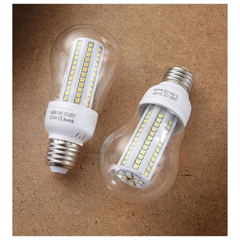 Infinity Led Light Bulb Infinity Led Ultra 61 Light Bulb 234958 Lighting At Sportsman S Guide
