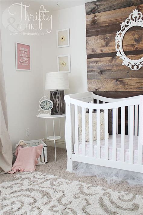 Wooden Nursery Decor Best 25 Rustic Nurseries Ideas On Rustic Nursery Nursery Themes And Baby