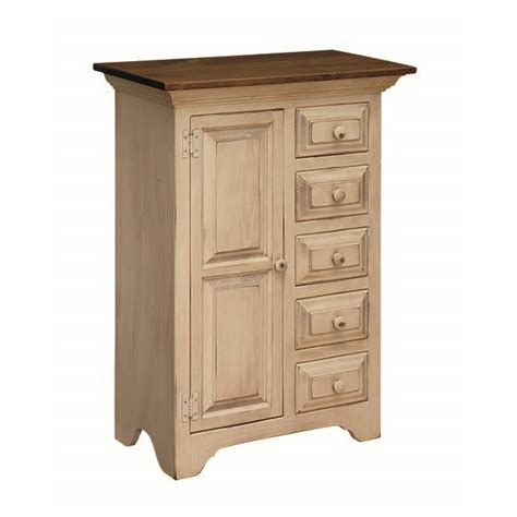 Cabinet For Printer pine sewing cabinet country lane furniture