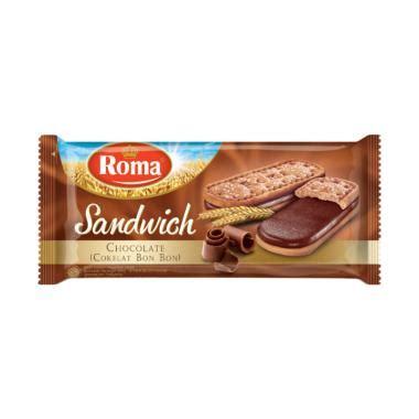 Roma Sari Gandum Sandwich 1 Pcs roma biskuit roma jual produk terbaru terlengkap