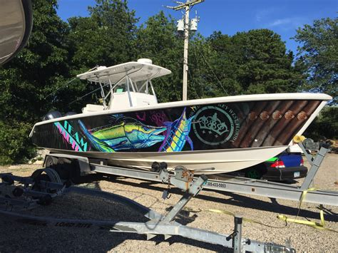 design your own fishing boat ultimate boat wraps the boat wrap experts
