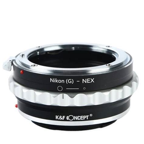 Lensa Nikon Frame jual adapter lensa nikon to sony a7 a7r a7s frame citius jakarta