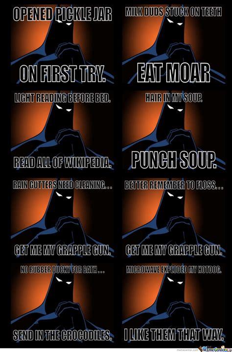 Badass Memes - badass batman by bruce wayne meme center