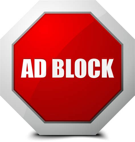 test adblock it is illegal to block adblock users at least in europe