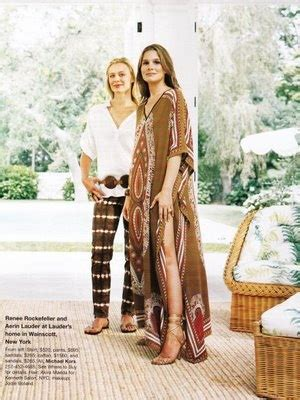 Home Interiors Collection Aerin Lauder Style