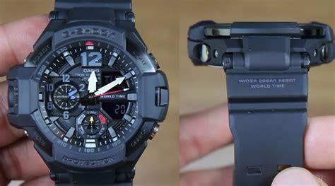 Jam Tangan Casio G Shock Ga 1100 casio g shock ga 1100 1a1 indowatch co id