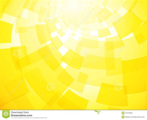modern yellow modern twisted light yellow background stock vector