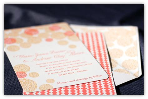coral wedding invitations top 10 coral wedding invitations