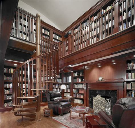 at home library 30 classic home library design ideas imposing style
