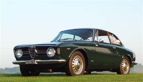 Alfa Romeo Giulia Sprint Gt by 1965 Alfa Romeo Giulia Sprint Gt