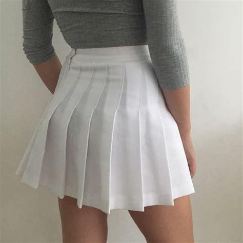 Summer S M Top Skort 31334 34 american apparel dresses skirts aa tennis skirt from and s closet on poshmark