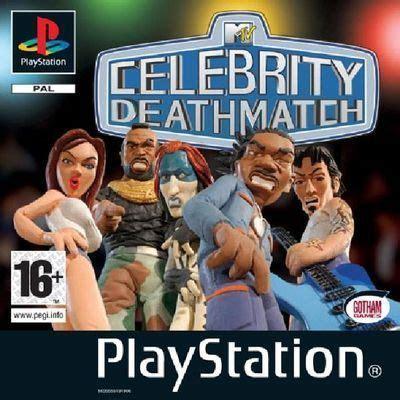 celebrity deathmatch xbox one celebrity deathmatch toda la informaci 243 n ps one vandal
