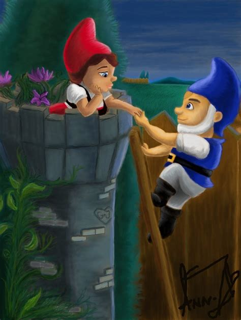 106 best Gnomeo & Juliet images on Pinterest   Gnomes