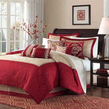red colour in bedroom 17 best ideas about red bedrooms on pinterest red