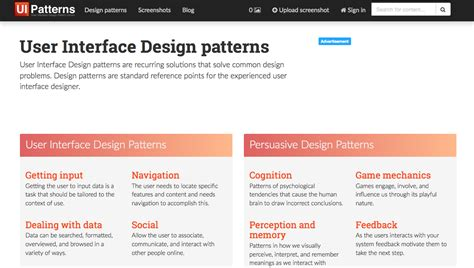 software design pattern library design pattern libraries for desktop mobile software