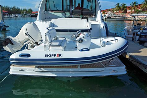 tender boat how to travel with your tender power motoryacht