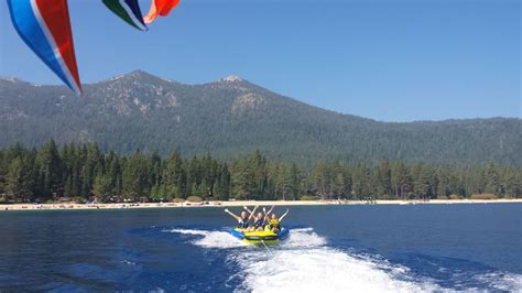 tahoe boat rental prices tahoe discount rental boat watersports tours