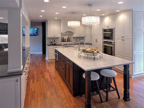 walk through kitchen designs kitchen design process callen construction inc