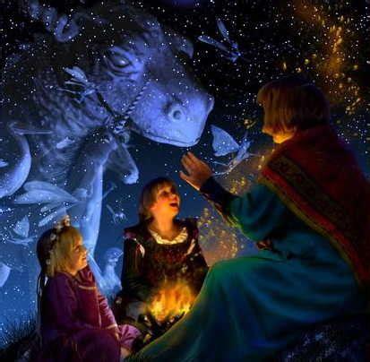 Story Teller storytelling a forgotten theprisma co uk