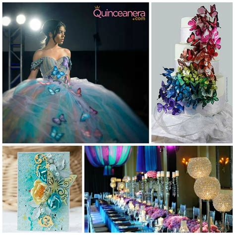 quinceanera themes butterflies quince theme decorations quince themes quinceanera