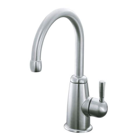kohler bar stainless kohler wellspring single handle bar faucet with aquifer