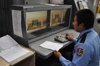 security the greatest challenge for the air cargo industry aviation logistics part 4 the