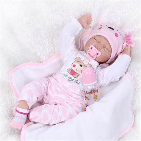 Handmade Things For Newborn Baby - 22 handmade lifelike baby doll silicone vinyl reborn
