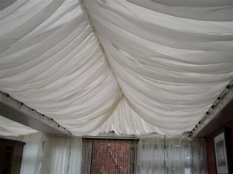 tent curtains panoramio photo of voile curtain attached to