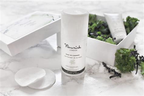 Kale Detox Wash by Nourish Kale 3d Cleanse Newlifenstyle