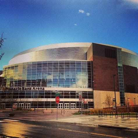 pinacle bank 17 best images about bank arena on