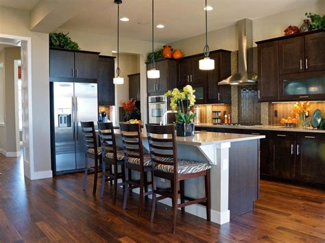 kitchen with bar kitchen interesting kitchen island ideas with breakfast