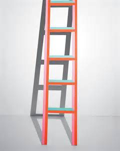 ladders that stand apart the new york times