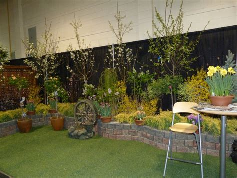 Garden Display Ideas 31 Best Images About Home Show Display Ideas On Gardens Show Booth And Exhibit Design