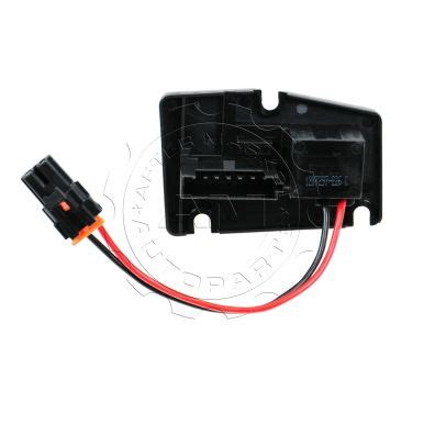 buick century blower motor resistor am autoparts