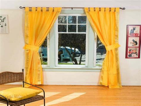 Yellow kitchen curtains valances     Kitchen ideas