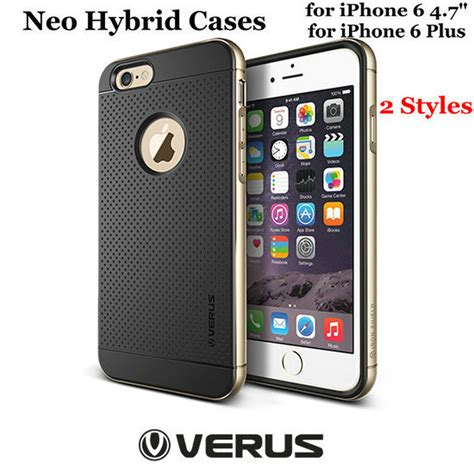 Verus Neo Hybrid Metal For Iphone 6 Pink soft back cover silicone plastic verus neo hybrid for