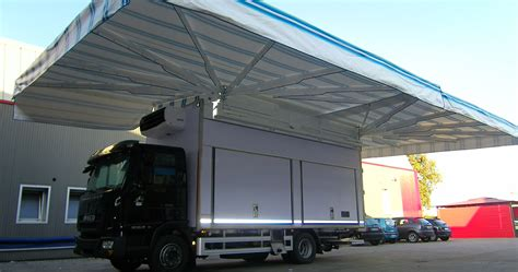 tenda per ambulanti tende per ambulanti casamia idea di immagine