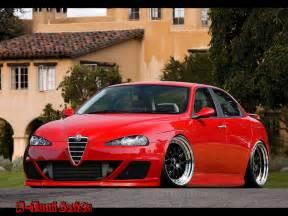 Alfa Romeo 156 Tuning Alfa Romeo 156 Tuning Alfa Romeo Tuning 156 Sportwagon