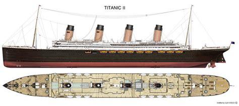 Oasis Of The Seas Floor Plan by The Titanic Ii