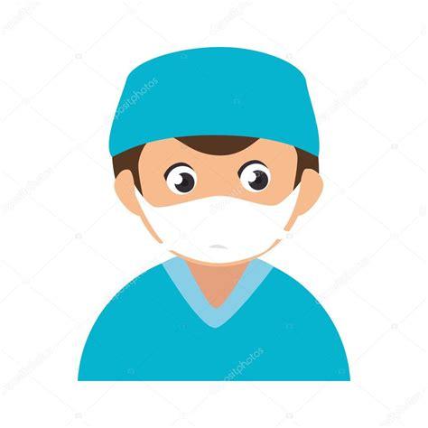 imagenes animadas de doctores m 233 dico cirujano de hombre de m 233 dicos infantiles archivo