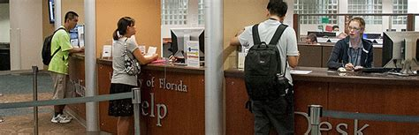 Uf Computing Help Desk by Consulting Services 187 Computing Help Desk 187 Of