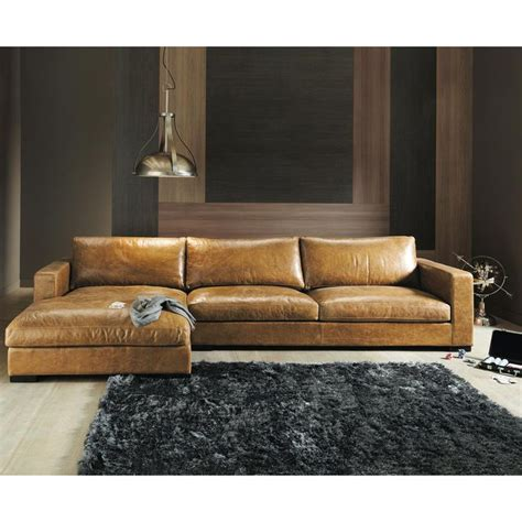 tan sectional sofa the 25 best ideas about leather sofas on pinterest tan
