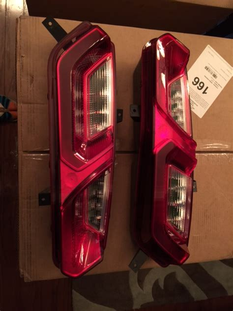 c7 lights for sale wts c7 stingray factory taillights lights