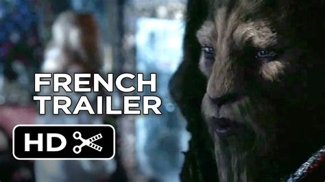 film romance france free beauty and the beast official french trailer 2014